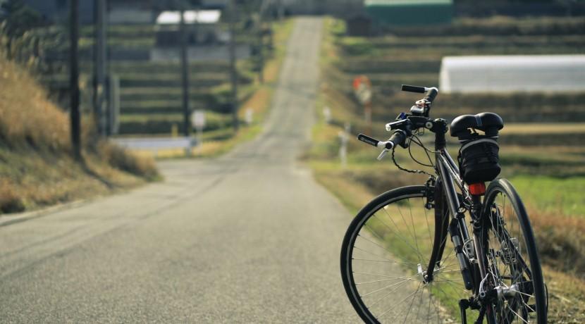 自転車安全チェック5:危ない ...
