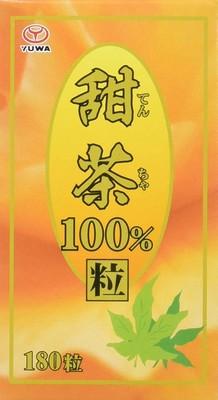 サントリー 甜茶400