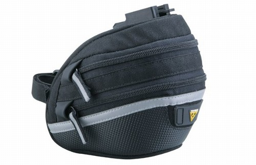TOPEAK(トピーク) Wedge Pack II Mサイズ ブラック BAG24402