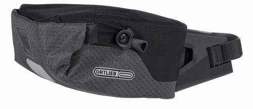 ORTLIEB(オルトリーブ) シートポストバッグ S スレート/ブラック F9501