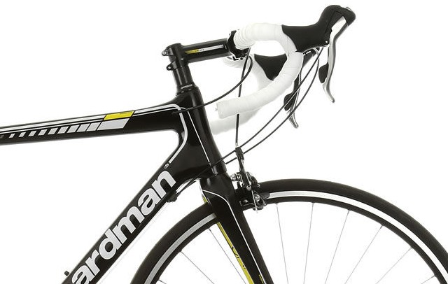 Boardman Team Carbon Tiagra/105