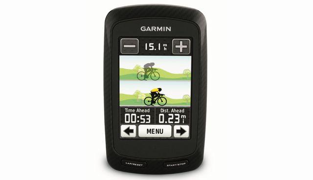 ガーミン(GARMIN) Edge 800 英語版 GPSサイクルコンピューター