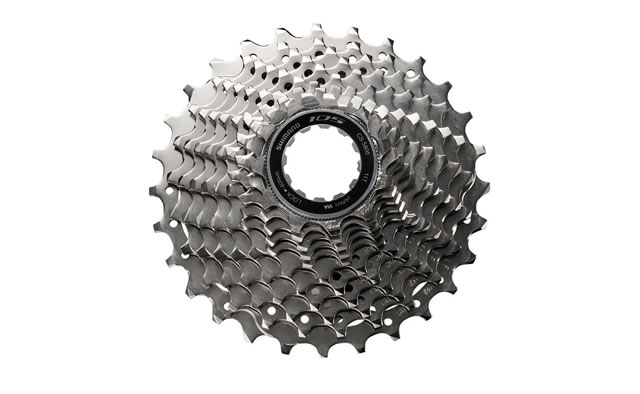 Shimano - 105 5800 カセット