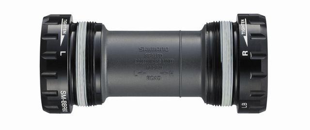 Shimano BB-R60 Ultegra 6800/105 5800 ホローテック2