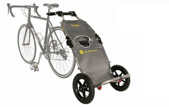 Burley Travoy トラヴォイ Bike Cargo Trailer