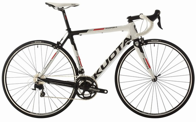 Kuota Korsa 105 11 Carbon Road Bike