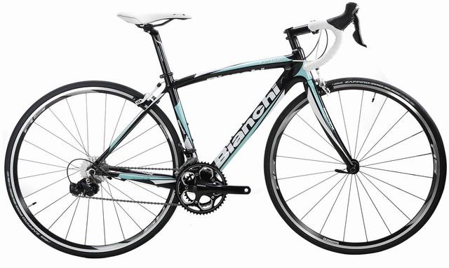Bianchi Vertigo 105 11 Carbon Road Bike