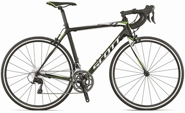 Scott CR1 20 105 11 Carbon Road Bike