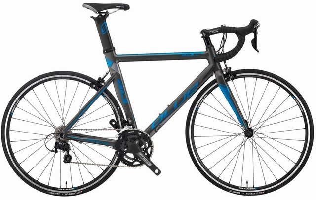 Blue AC1 AL 105 11 Road Bike