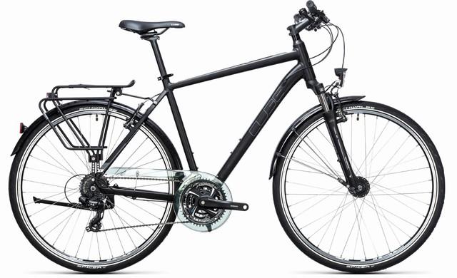 Cube Touring City Bike 2017