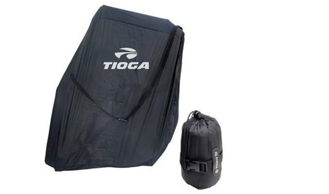 TIOGA(タイオガ) ロード ポッド ブラック