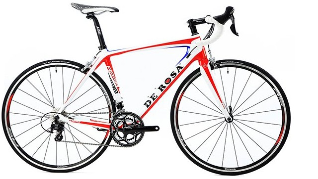 De Rosa R838 105 11 Carbon Road Bike
