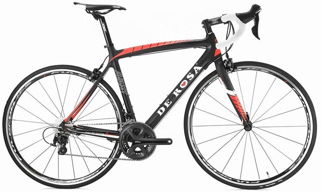 De Rosa【デローザ】Avant 105 11 Carbon Road Bike