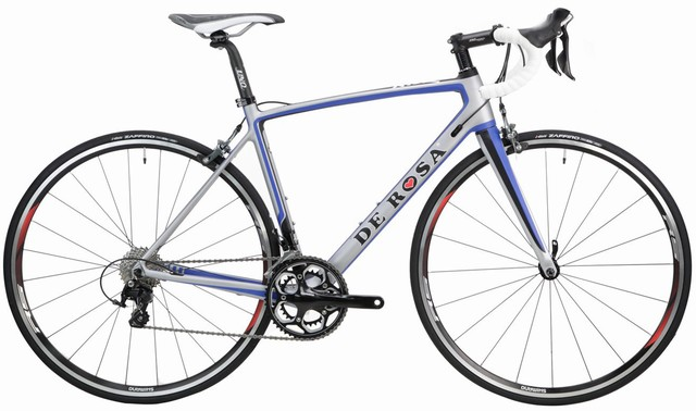 De Rosa Nick 105 11 Carbon Road Bike