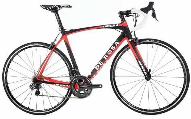 De Rosa Idol 105 11 Carbon Road Bike