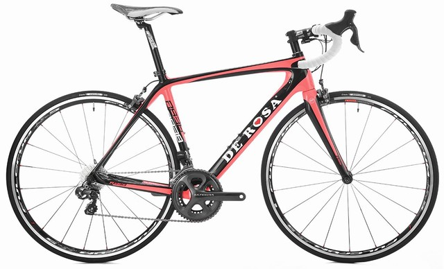 De Rosa R838 Ultegra Di2 11 Carbon Road Bike