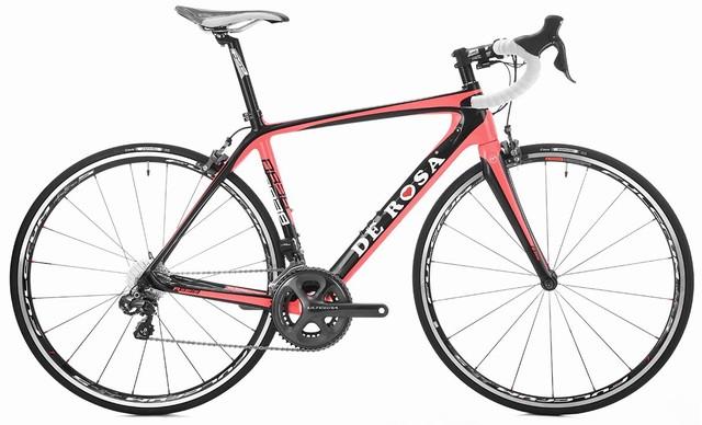 De Rosa R838 Ultegra Di2 11 Carbon Road Bike