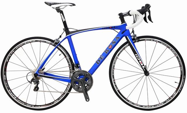 De Rosa Idol Ultegra 11 Carbon Road Bike