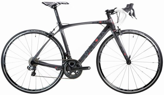 De Rosa Idol Ultegra Di2 11 Carbon Road Bike