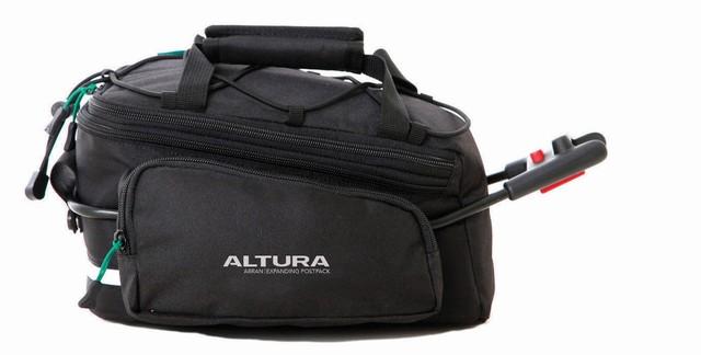Altura - Arran Expanding ポストパック