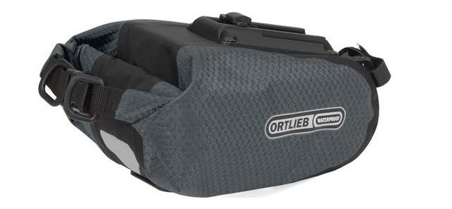 ORTLIEB(オルトリーブ) サドルバッグ L スレート