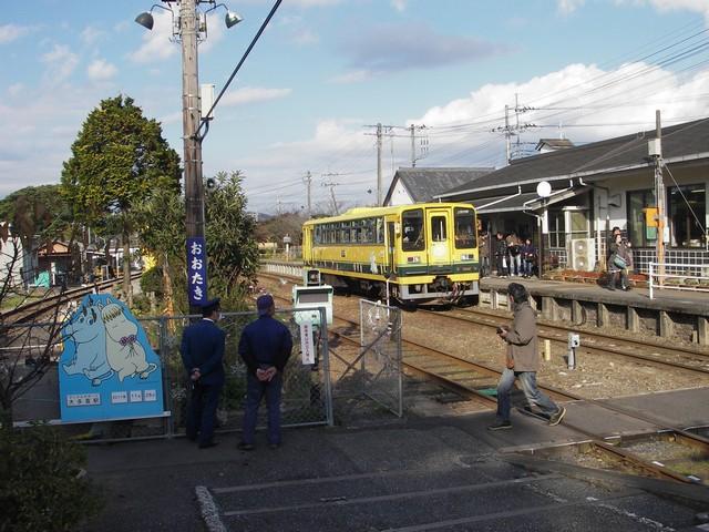 デンタルサポート大多喜駅