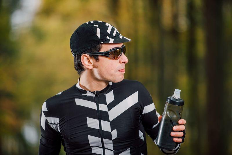 ロードバイク 保冷ボトル