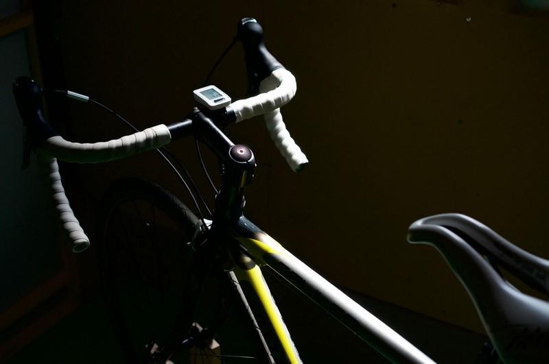 ロードバイク,ママチャリ