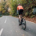 ロードバイク 健康